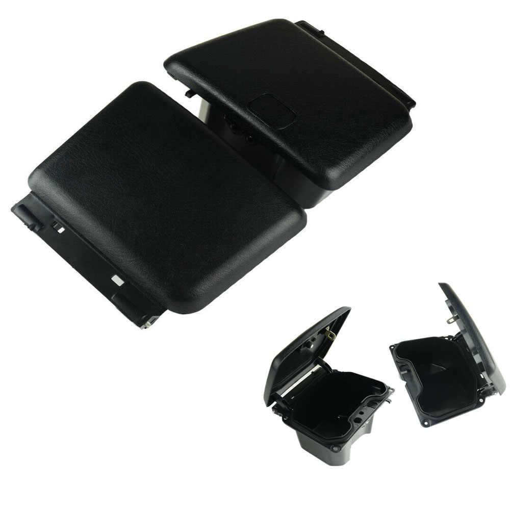 لهوندا جولدوينج GL1800 2001-2011Gold الجناح عالية الجودة للدراجات النارية يسار يمين هدية أداة مربع الأدوات صندوق تخزين
