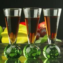 Высокое качество шампанского пинтовое стекло кристалл бокал для виски Маргарита вина чаша Кубок Коктейль Мартини бокал для вина чашки виски-Бар Инструмент