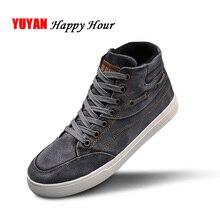 Mode Sneakers Mannen Denim Schoenen Cool Straat Canvas Schoenen mannen Casual Schoenen Man Merk Sneakers A304