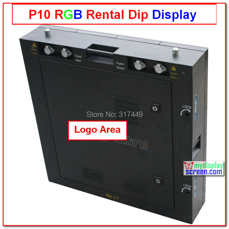 easy fast install,high definition color p10,64cm * 64cm,sync control,cheaper rental desig,p10 outdoor rental display screen