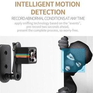 Image 5 - SQ11 HD קטן מיני מצלמה מצלמת 1080P וידאו חיישן ראיית לילה למצלמות מיקרו מצלמות DVR DV Motion מקליט למצלמות SQ 11 dvr