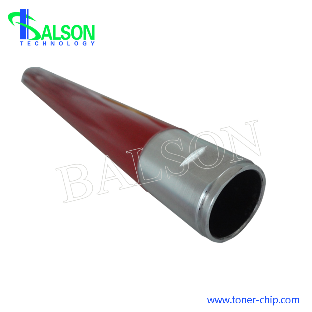 Hot sale compatible upper fuser roller for <font><b>xerox</b></font> dc 240 242 250 252 color <font><b>550</b></font> 560 700 700i heat roller image