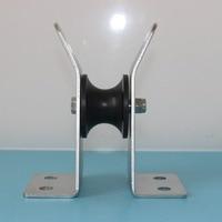 Bow AnNew PAR 4 Platform Anchor Bow Roller For Boat Fluke Delta Fortress Anchors