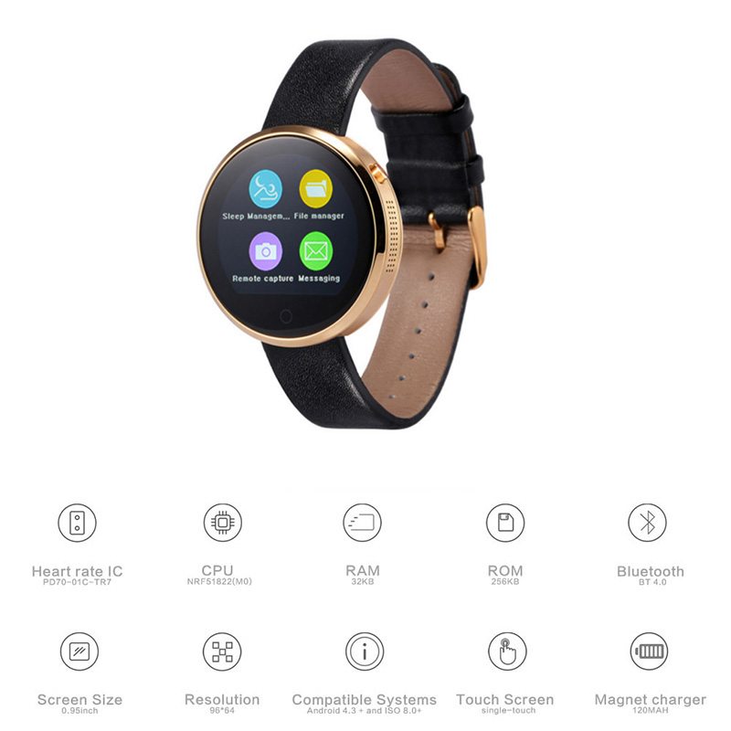 Bluetooth Smart Watch DM360 Wrist Smartwatch for IOS Andriod Phone Heart Rate Monitor Women Man Sport Watches for Men Running dm360 smart wrist watch waterproof heart rate monitor bluetooth ips smart watch remote music alarm clock for ios