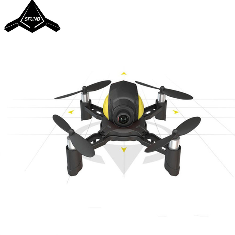 Rc Helicopter Drone Traversing-Machine Gift Diy Beginners Holiday First-Angle Suitable-For