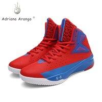 Adriana 2019 High top Curry Men basketball shoes Comfortable Boys Sneakers zapatillas deportivas hombre