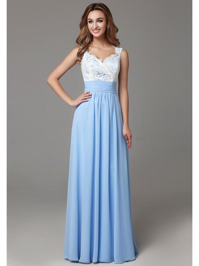 Popular Two Toned Bridesmaid Dress-Buy Cheap Two Toned Bridesmaid ...