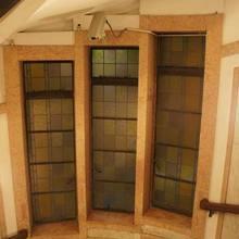 Металлические стальные двери металлические входные двери со стеклянной изоляцией стальные входные двери