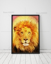Diamond mosaic Lion Patterns Cross Stitch Kits 5d Painting embroidery Mosaic 3d