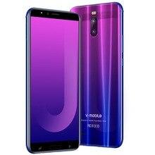 VMobile J6 Mobile Phone Android 7.0 6.0″ HD Full Screen 18:9 2GB RAM 16GB ROM Face ID Dual Sim 4800mAh 3G Quad Core Smartphone