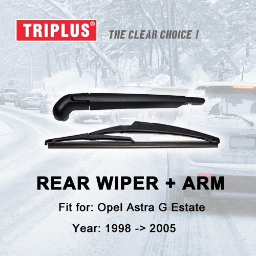 Rear Wiper Arm with Blade for Opel Astra G Estate (1997 ...