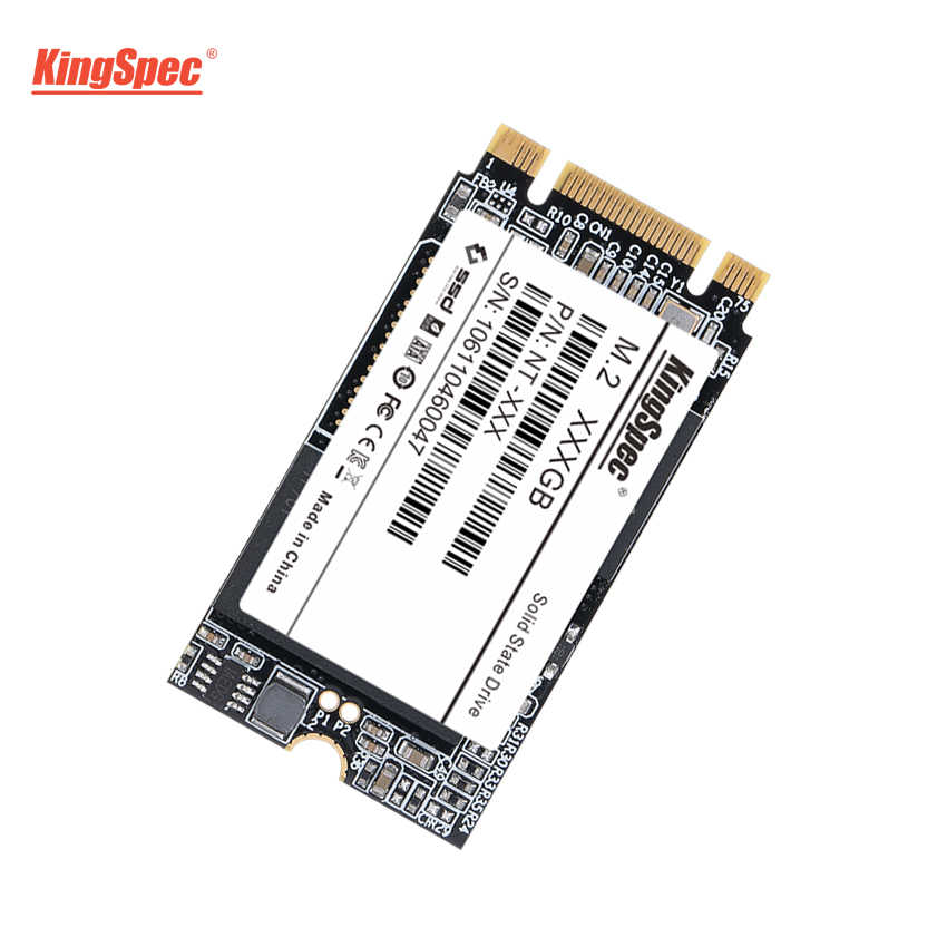 Kingspec SSD 128GB M 2 NGFF Module internal Solid State Drive 22*42 hd  120GB/128GB SATAIII for ThinkPad E53/E43 Laptop computer