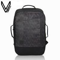 VEEVANV Men's Business Backpack Travel Laptop Backpack Fashion Luggage for A Business Trip Clothes Organizer Shoulder Bag Casual