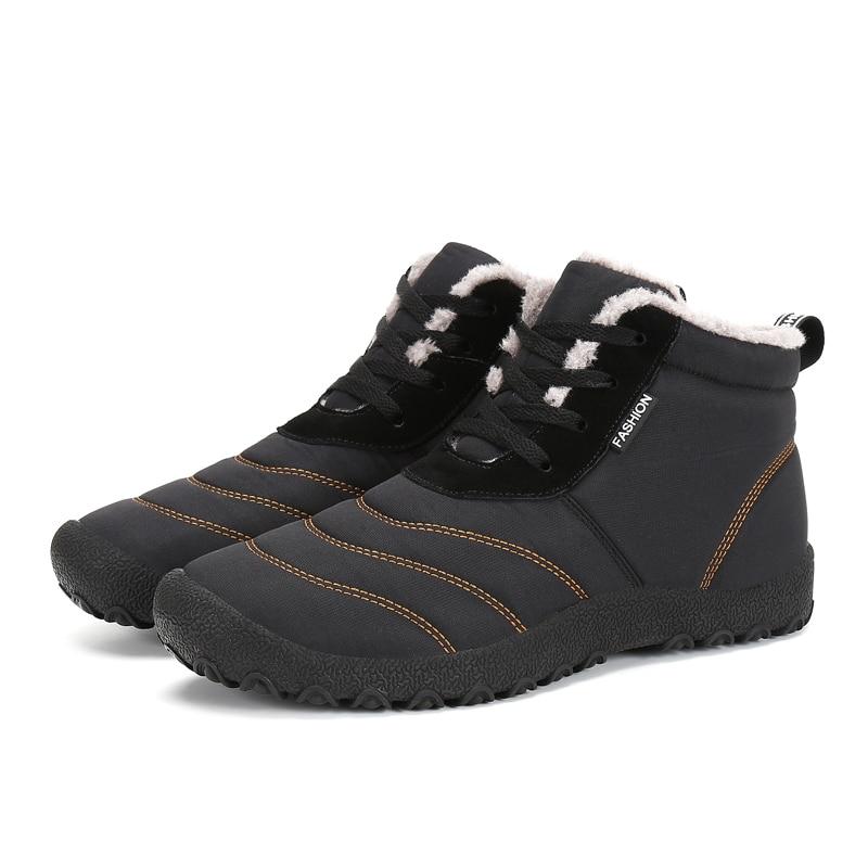 Kaufen Günstig SAGUARO Super Warm Mannen Winter Laarzen Voor
