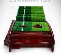 PGM гольф Push Driver 3 м/3,5 м твердые деревянная клюшка Крытый тренер