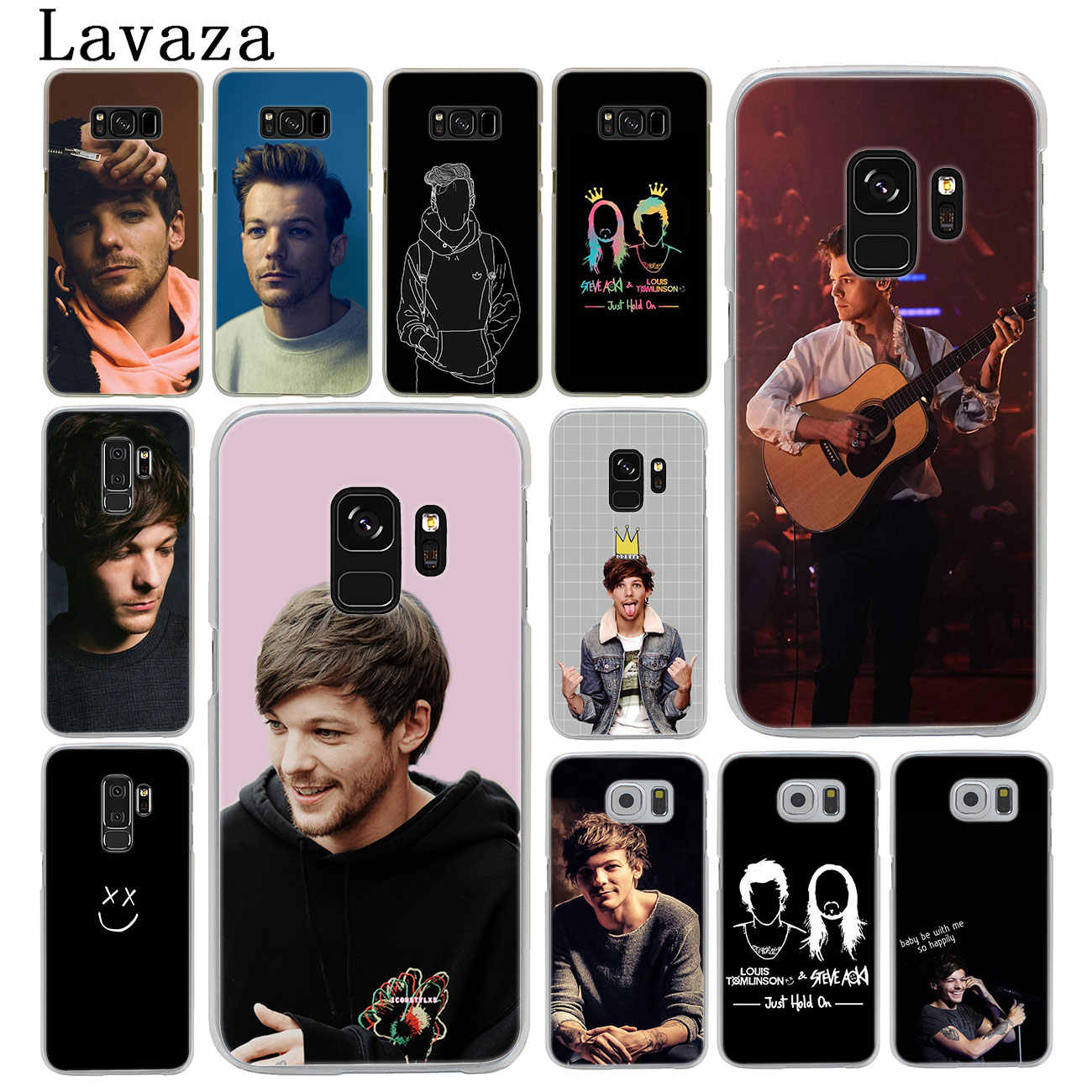 best authentic 94e31 fcd1a Detail Feedback Questions about Lavaza One Direction Louis Tomlinson ...