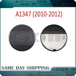 Genuino 922-9567 922-9951 para Mac Mini Unibody, cubierta inferior de aluminio A1347, cubierta inferior, carcasa trasera inferior, 2010 Mid 2011 2012 año