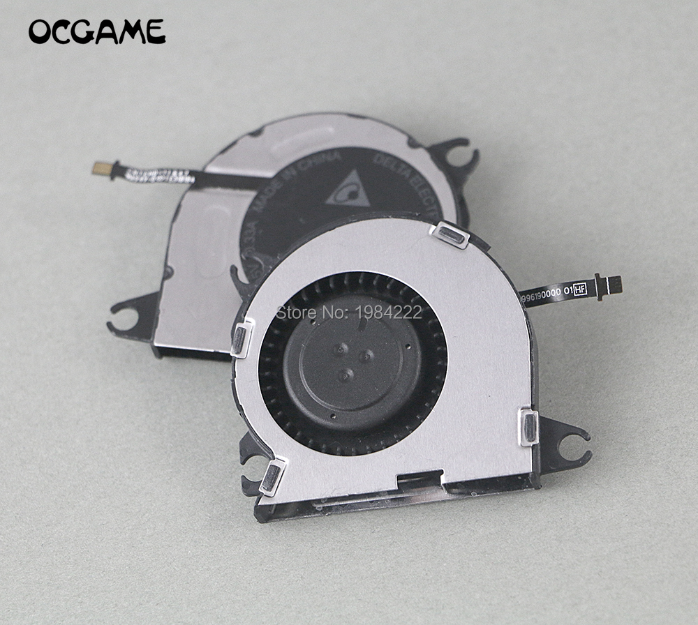 OCGAME 12pcs lot For Nintend switch Inner Cooling Fan Cooler Radiating Fan for NS Switch Console
