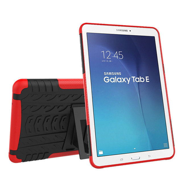 Case Cover For Samsung Galaxy Tab E 9.6 T560 T561