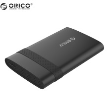 ORICO 2538U3 2.5-inch Mobile Hard Disk Box USB3.0 Notebook Free Tools HDD Encloxure for SSD