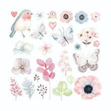 Патчи для одежды colife платья футболки с цветочными нашивками