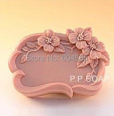 Dendrobenthamia japonica 0969 Craft Art Silicone Soap mold Craft Molds DIY Handmade soap molds silicone soap mold craft molds handmade soap mold - title=