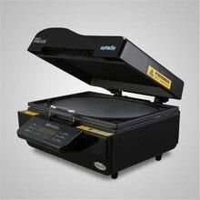 3D Sublimation Vacuum Heat Press Transfer Machine