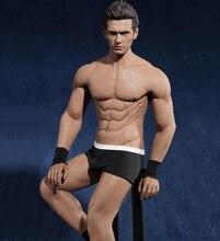 Phicen PL2016-M34 1/6 Figura Masculina Super Flexible Cuerpo Sin Con Metal Skeleton Soldados Muñeca Juguetes