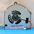 Novo cpu ventilador fresco para toshiba c650 c655 c660 c665 a660 A665D A665 P750 P755 P750D P755D L675D L670 KSB06105HA Substituição DIY