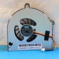 Nueva cpu ventilador para toshiba c650 c655 c660 c665 a660 A665D A665 P750 P750D P755 P755D L675D L670 KSB06105HA Reemplazo DIY