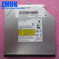 New Original DVDRW Unidade Óptica SATA w/Painel Frontal Para Lenovo Thinkpad T440P T540P W540 Series, FRU 45N7647 45N7648 45N7649