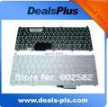Genuine Original FOR New SONY VAIO VGN-FE FE White US Keyboard Free Shipping