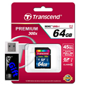 Transcend SDHC 45 МБ/С. SD card 8 ГБ 16 ГБ 32 ГБ 64 ГБ UHS-I class10 карта памяти SDHC карты флэш-памяти Для Камеры с кард-Ридер