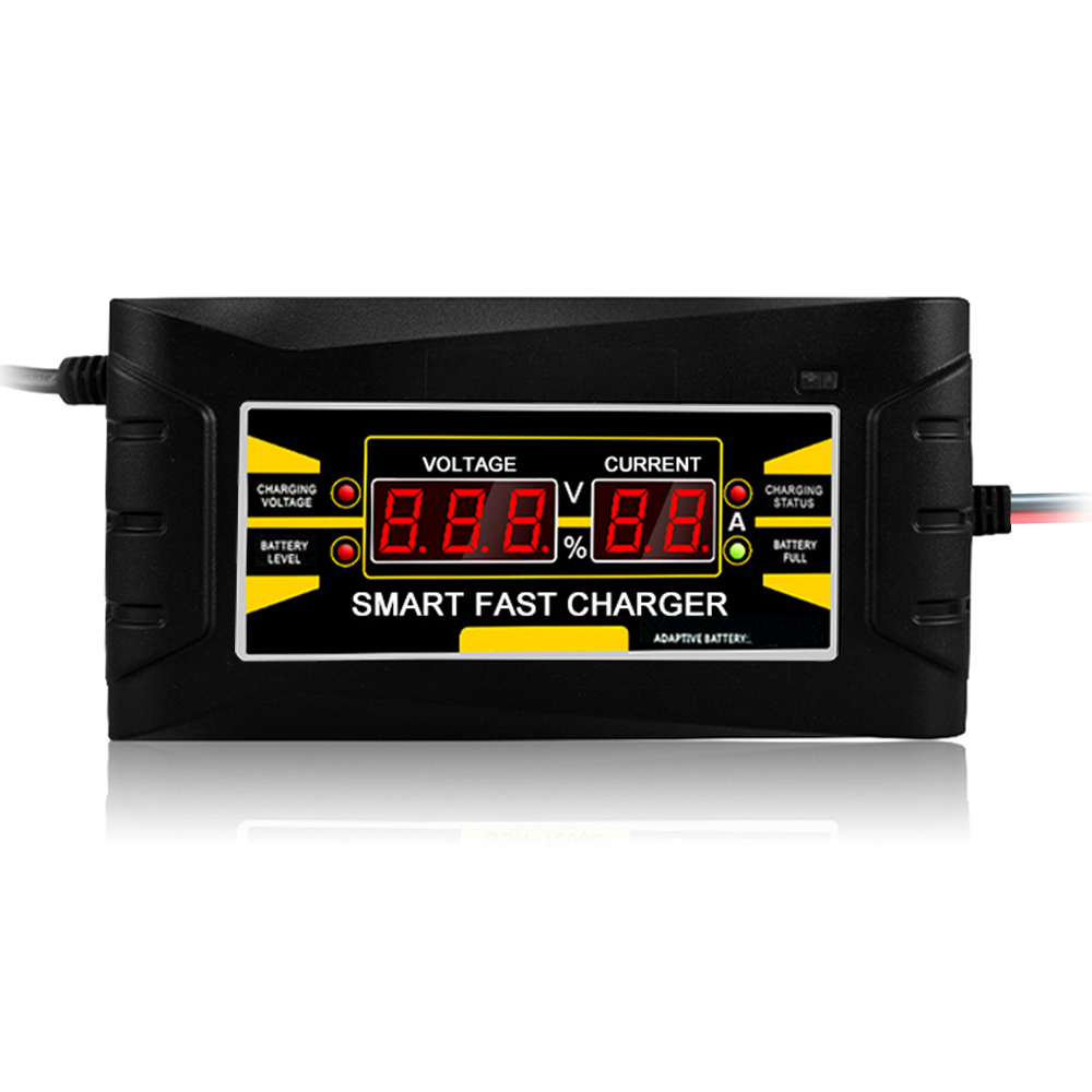 Smart Automatic Battery Charger for Toyota Hilux Inteligent 5 Stage