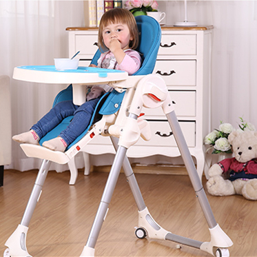 Children Eat Chair Seat Baby High Multifunctional Portable Highchair Folding Babies Desk And In Highchairs From Mother Kids On
