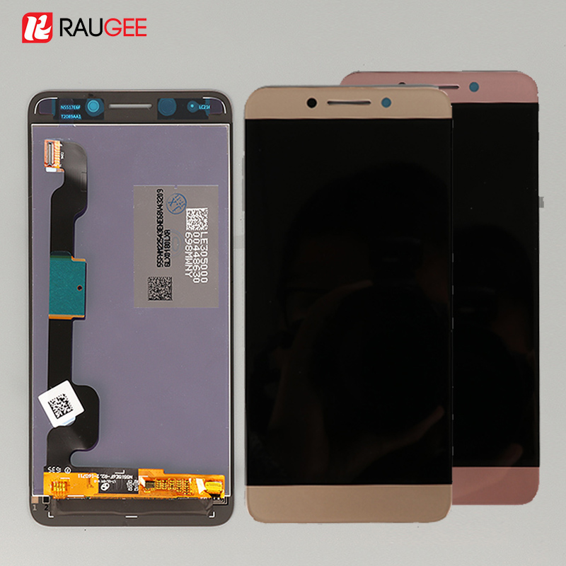 Display For Letv LeEco <font><b>Le</b></font> Pro 3 AI Edition X650,<font><b>X651</b></font>,X653LCD Touch Screen Assembly Replacement For <font><b>Le</b></font> Pro3 X656 X658 X659 screen image