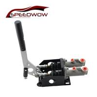 Universal Car Hydraulic Drift Handbrake Racing Handbrake Hand Brake JDM Black Color