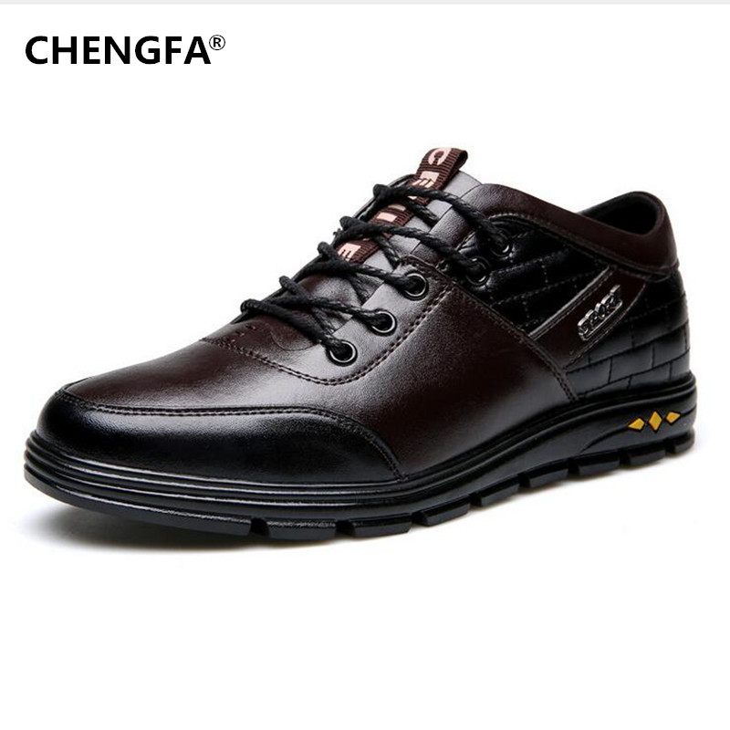 New Spring Men Shoes Male Round Toe Genunine Leather Casual Shoes Man Elevator Shoes Men's Dress Shoes elevator shoes male leather elevator 6cm men s commercial elevator 8cm men s new arrival lacing shoes