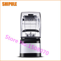 SHIPULE Factory price mini blender juicer Portable Electric Ice Blender For Sale