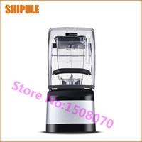 SHIPULE Factory price mini blender juicer Portable Electric Ice Blender For Sale