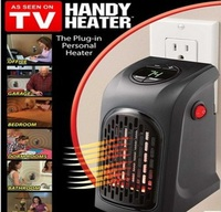 Mini Handy Heater Portable Wall Mounted Air Heater For Home Electric Fan Heater EU US Plug