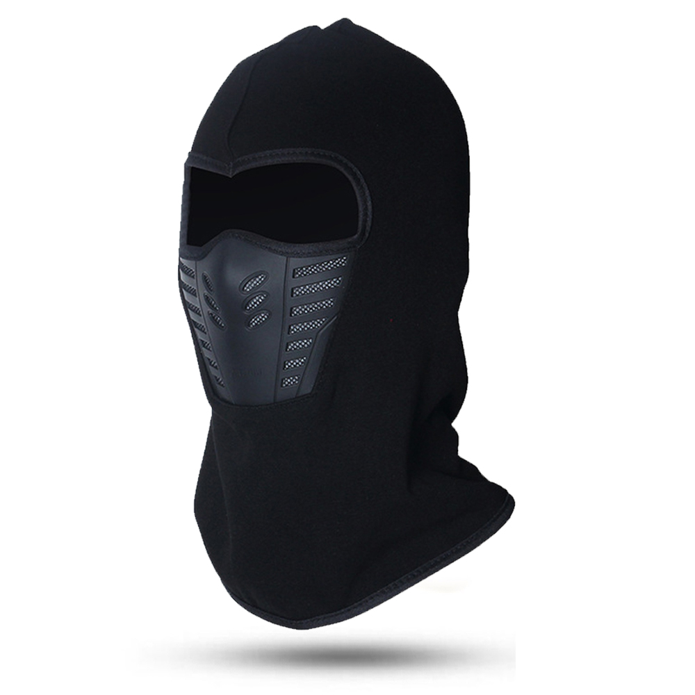 Mask Winter Fleece Hat Motorcycle Windproof Face Hat Warm Neck Helmet Masks Beanies Unisex Bicycle Thermal Balaclava Bonnet Hat cuhakci 2017 winter heating neck fleece hat headwear winter skiing ear windproof face mask motorcycle bicycle scarf