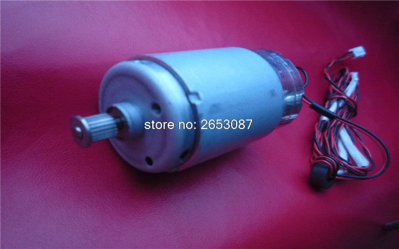New and original carriage motor CR driving motor For EPSON photo SX535WD BX535WD NX530 NX635 PX504A XP600 BX525WD CR MOTOR for epson stylus photo r2400 cr motor