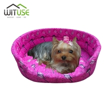 Portable Comfortable  Warm Cozy Puppy Kitten Bed