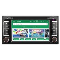 Для Toyota FJ CRUISER Секвойя Тундра CAMRY ECHO Previa автомобильный Стайлинг тюнинг dvd радио GPS навигация автозапчасти аксессуары