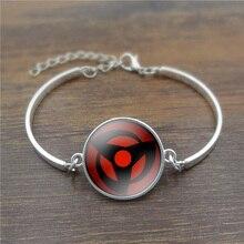 Naruto Charm Bracelet (2 colors)