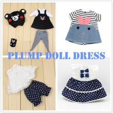 Neo Blythe Doll Plump Doll Dress
