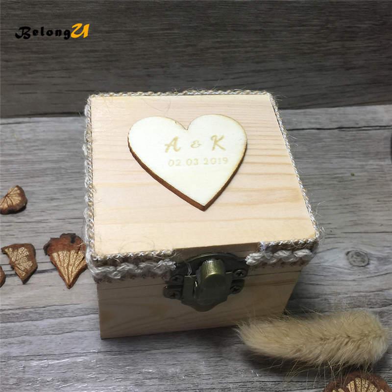 wedding ring box MUW-313-314-07