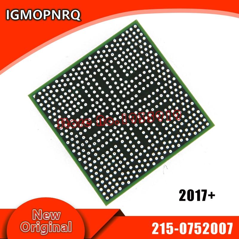 DC:2019+ 100% New 215-0752007 215 0752007 BGA Chipset