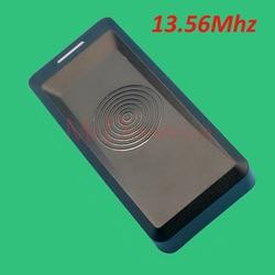 10 Pcs 13.56 Mhz Ic Kaartlezer IP65 Waterdicht Optionele Weigand 26/34 Uitgang  proximity Ic/Mf Kaartlezer